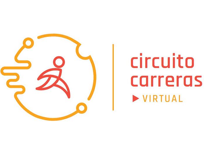 El Circuito de Carreras Populares lanza un Circuito Virtual para la primera mitad de la temporada