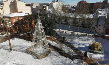 Suspendidas las actividades no esenciales en Getafe hasta el martes 19 de enero