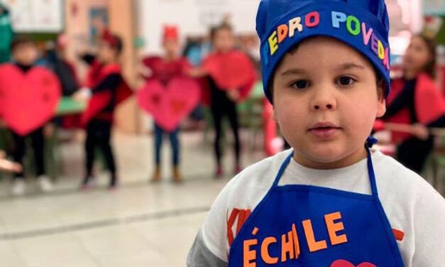La Concejalía de Educación invita a los centros educativos a celebrar el tradicional Carnaval Escolar a través de las redes