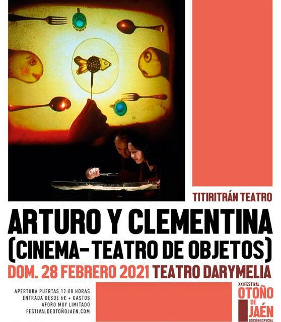 El Ayuntamiento de Jaén «mima» al público familiar con el estreno de dos espectáculos infantiles de reconocidas y prestigiosas compañías teatrales