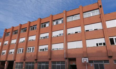 Getafe comprará 796 filtros HEPA para las aulas de centros públicos