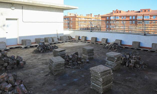 El Ayuntamiento de Getafe lleva a cabo la ampliación del Centro Cívico de Getafe Norte