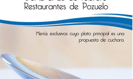 "Jornadas gastronómicas ""Pozuelo de Cuchara"""