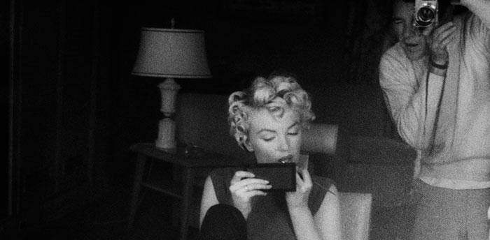Las imágenes más icónicas e íntimas de Marilyn Monroe llegan a Pozuelo de Alarcón