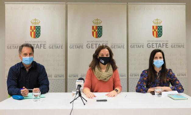 Getafe incrementa un 24% su presupuesto para poner en marcha más medidas sociales y de empleo
