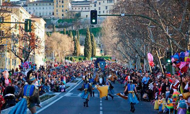 """El Ayuntamiento de Toledo suspende el Carnaval de 2021 por seguridad y con la esperanza de que el próximo año sea """"memorable"""""""