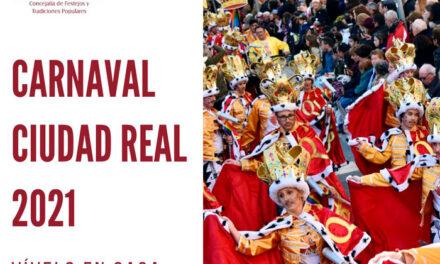 Festejos publica las bases de los concursos en redes de disfraces, gastronómico y de escaparates de Carnaval