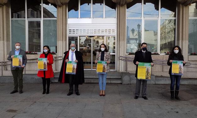 La AECC Ciudad Real suscribe un #AcuerdoContraelCáncer con los grupos políticos municipales de la capital