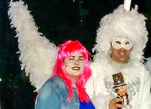 La Concejalía de Festejos de Argamasilla de Calatrava convoca un concurso fotográfico de maquillaje de Carnaval online