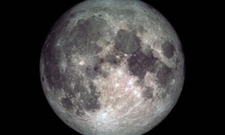 ¿Influye la luna llena en nuestra vida?