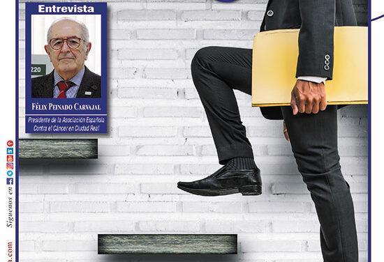 Ayer & hoy – Ayer & hoy – Zona Mancha – Revista Febrero 2021 Revista Febrero 2021