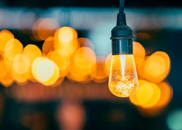 ¿En qué consiste la iluminación por capas?