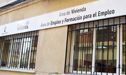La Oficina de Vivienda gestionó ochocientas consultas ciudadanas durante el pasado año