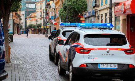 La Policía Local de Getafe cursa otras 20 denuncias por el incumplimiento del toque de queda