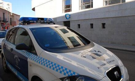 La Policía Local de Alcázar inicia una campaña especial de vigilancia y control de camiones y autobuses