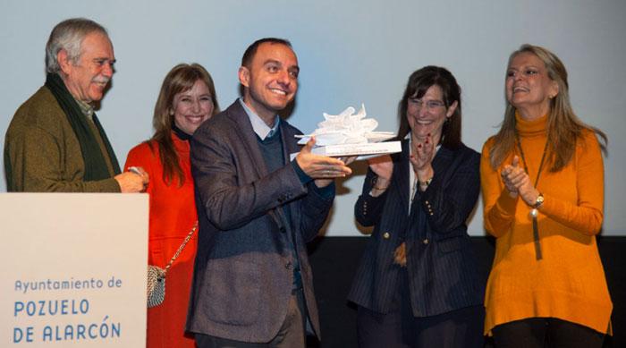 """Abierto el plazo para participar en el II Premio de novela """"Escritores con la Historia"""""""