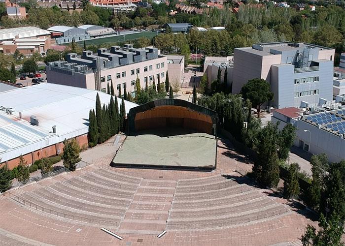 El Gobierno municipal trabaja en la mejora acústica del auditorio El Torreón