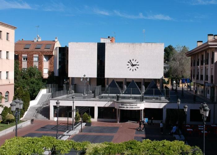 Las bibliotecas municipales de Pozuelo de Alarcón lanzan un nuevo programa de talleres on line