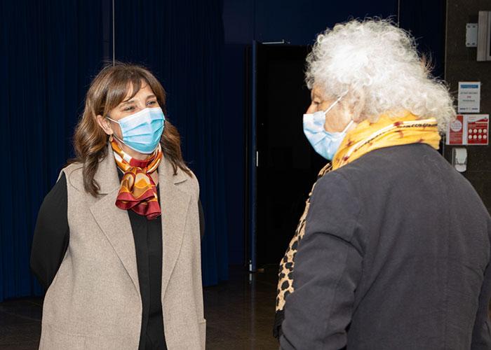 """Pozuelo de Alarcón celebra este fin de semana el Día Mundial del Teatro con una doble representación de Rafael Álvarez """"El Brujo"""""""