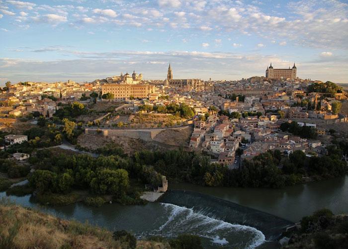 Toledo contará a través del Grupo Ciudades Patrimonio de la Humanidad con nuevo material audiovisual y planos