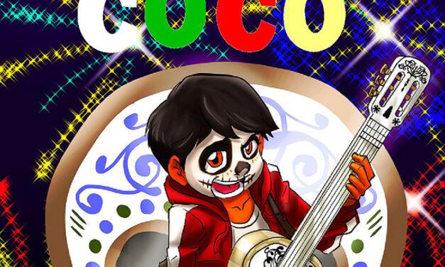 El musical de «Coco» llega al Teatro Municipal