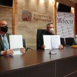 Valdepeñas consensuará con FECIR las bases para ayudar con 500.000 euros al comercio y hostelería