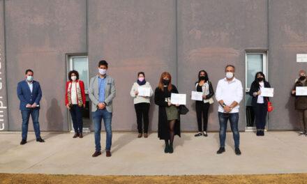 100% de éxito en el proyecto 'Emple@ Manzanares III'