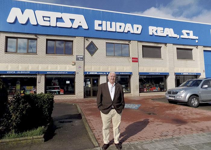 Metsa Ciudad Real: La mejor oferta en ascensores y elevadores a medida
