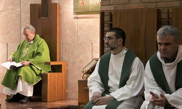 Conectar con los sentimientos y recuerdos que despierta la Semana Santa daimieleña
