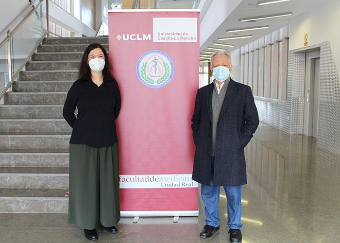 La Facultad de Medicina de Ciudad Real colaborará en el desarrollo del Quijote Maratón del 24 de octubre