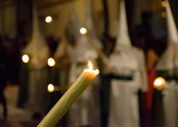 Turismo pondrá en valor la historia de la Semana Santa valdepeñera a través de vídeos en redes sociales