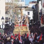 Cofradía de la Clemencia, devoción y tradición histórica en el castizo barrio de La Magdalena