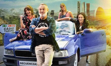 BlaBla Coche, con Pablo Carbonell, en el Teatro Municipal de Moralzarzal el 27 de marzo