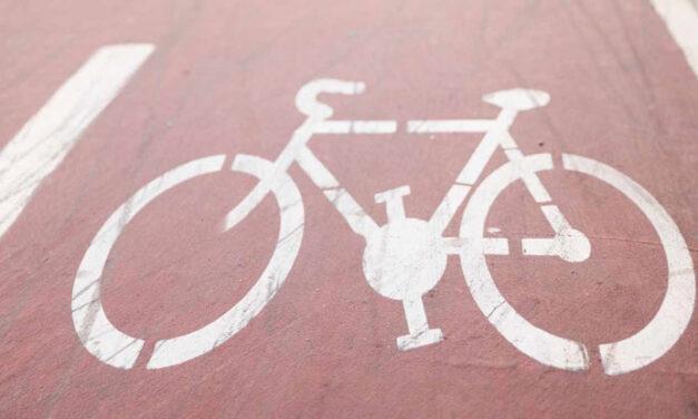 En marcha la construcción del carril bici de Moralzarzal