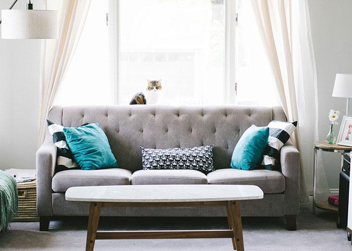 Consejos innovadores para decorar tu hogar