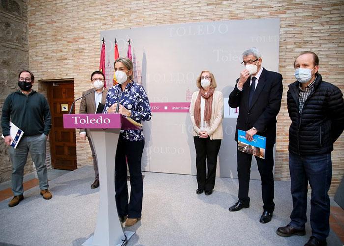 Un informe sitúa a Toledo como el Ayuntamiento de CLM que más recursos destina a la cooperación y ayuda al desarrollo