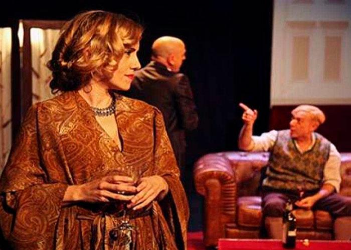 Shakespeare en Berlín, el sábado 6 de marzo en el Teatro de Moralzarzal