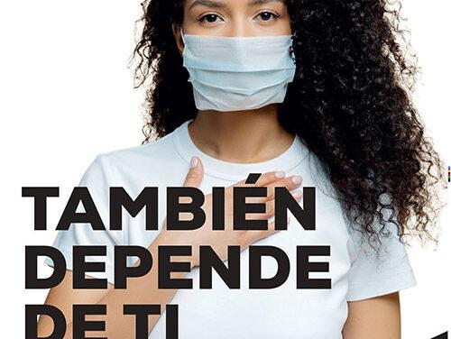Disminuye la incidencia acumulada de casos por Coronavirus en Pozuelo de Alarcón en un 6,37%