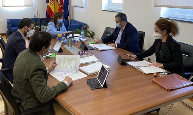 El Gobierno municipal seguirá ofreciendo los proyectos de intervención socioeducativa con menores y jóvenes en riesgo