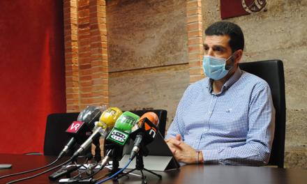 198.000 euros y 32 trabajadores para el próximo Plan de Empleo en Valdepeñas