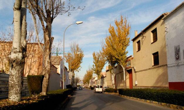 Este lunes comienzan las obras que convertirán en bulevar la calle Torrecilla de Valdepeñas