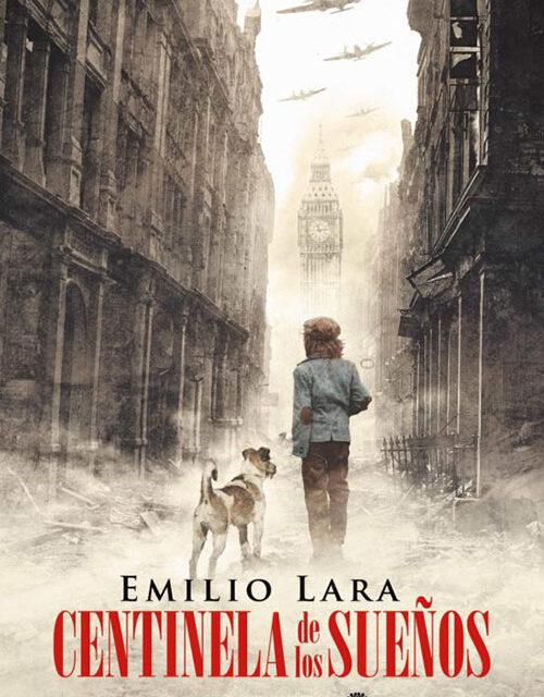 Encuentro Literario con Emilio Lara en Martos