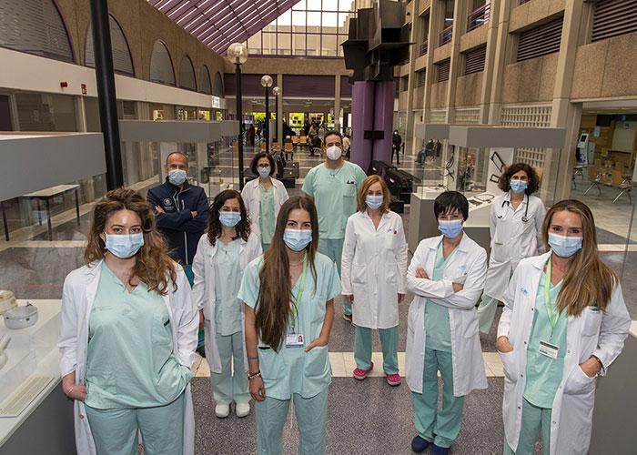 Premio al Hospital de Getafe por su programa de mejora del uso de los medicamentos antimicrobianos
