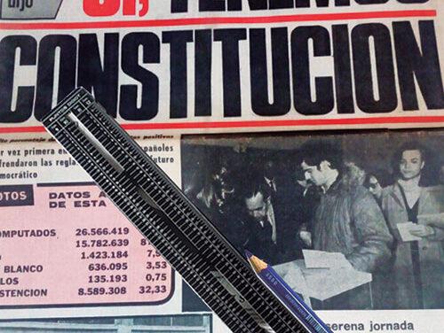 Cuarenta años de tecnología en la prensa escrita