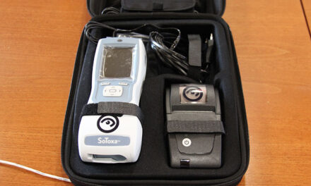 La Policía Local de Alcázar incorpora un analizador de droga portátil de alta precisión a favor de la seguridad vial