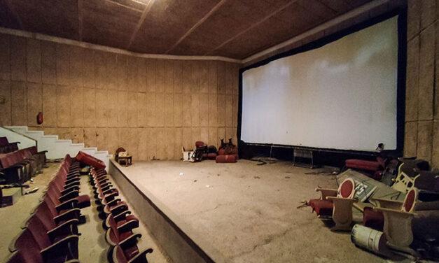 El Ayuntamiento de Argamasilla de Calatrava adjudica la fase más importante para la recuperación del antiguo Cine 'Don Quijote'