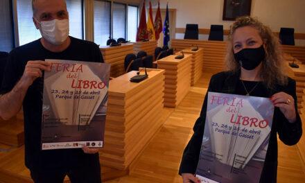 Cultura acuerda con las librerías posponer la Feria del Libro por las condiciones meteorológicas