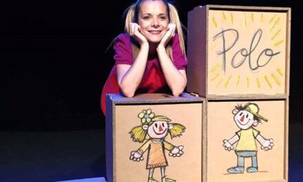 Mi amigo Polo, espectáculo infantil el sábado 24 de abril en el Teatro Municipal de Moralzarzal
