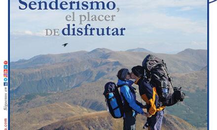 Ayer & hoy – Ciudad Real – Revista Abril 2021