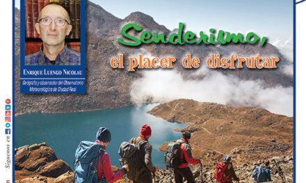 Ayer & hoy – Manzanares-Valdepeñas – Revista Abril 2021
